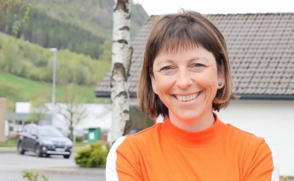 Astrid Apalset Vassbø